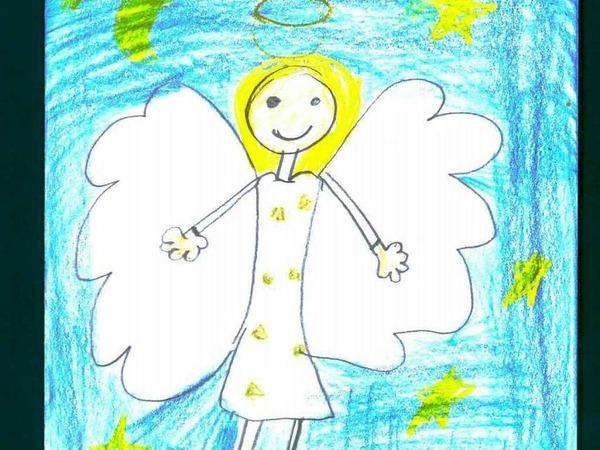 Von Anastasia, 7 Jahre aus Müllheim