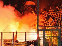 Bengalos im Dortmund-Block: DFB ermittelt gegen SC Freiburg