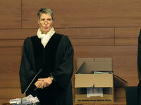 Gericht erkennt auf Totschlag – Rentner bekommt neun Jahre Haft
