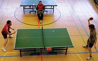 Kriegt der TTC L�ffingen in der Tischtennis-Bezirksliga erneut die Kurve?