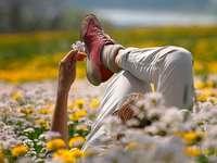 Sanfte Bewegung hilft gegen Stress – aber wie?