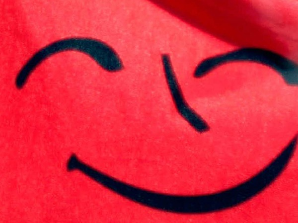 Drei Buchstaben, ein A, ein K, ein W, und schon hängt halb Freiburg Protestplakate raus. Im Mai demonstrierten 8000 Menschen aus drei Ländern auf dem Stühlinger Kirchplatz gegen eine besondere Form der Energiegewinnung. Preisfrage: Was muss ihrer Meinung nach im Elsass sofort abgeschaltet werden? (Lösungswort 6)