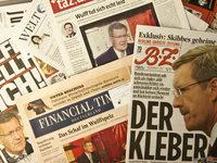 """Presse zum Wulff-Interview: Nur ein Satz fehlte: """"Ich liebe meine Frau"""""""
