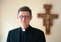 Berliner Erzbischof Woelki zum Kardinal ernannt
