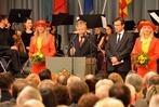Fotos: Neujahrsempfang beider Rheinfelden