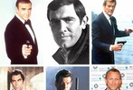 Fotos: Wer ist der beste Bond-Darsteller?