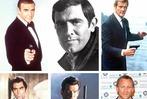 Fotos: Wer ist der beste Bond-Darsteller?