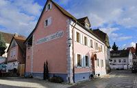 """Gasthaus """"Engel"""" wird Wohnhaus"""