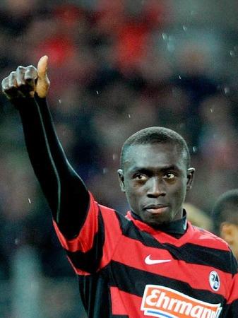 1. Demba Papiss Cissé, 12 Millionen Euro, Newcastle United, 1/2012