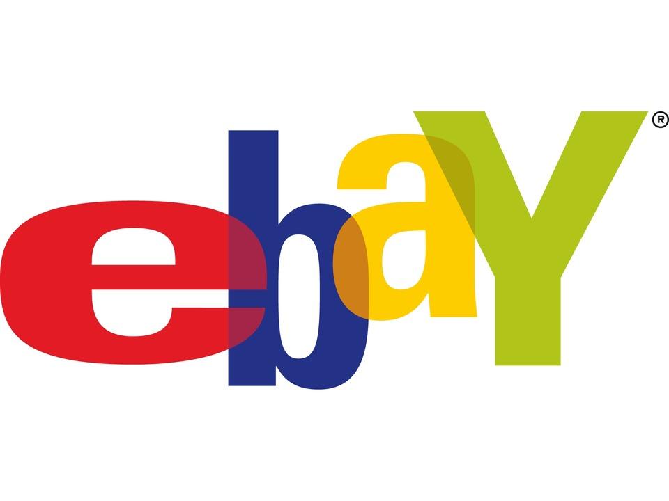 eBay Logo 2000px PNG    Foto: IDG