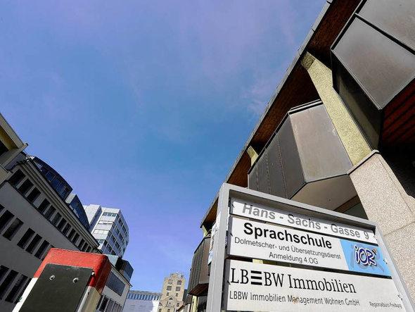 Stuttgarter zeitung immobilien mieten for Immobilien mieten