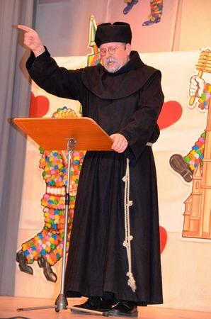 Papstbesuch, Baulücken und Tofuwurst waren die Themen des Abends.