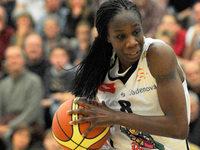 USC Eisvögel: Basketballerinnen verlieren gegen Wolfenbüttel