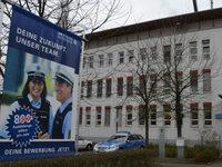 Emmendinger Polizeidirektion wird aufgel�st