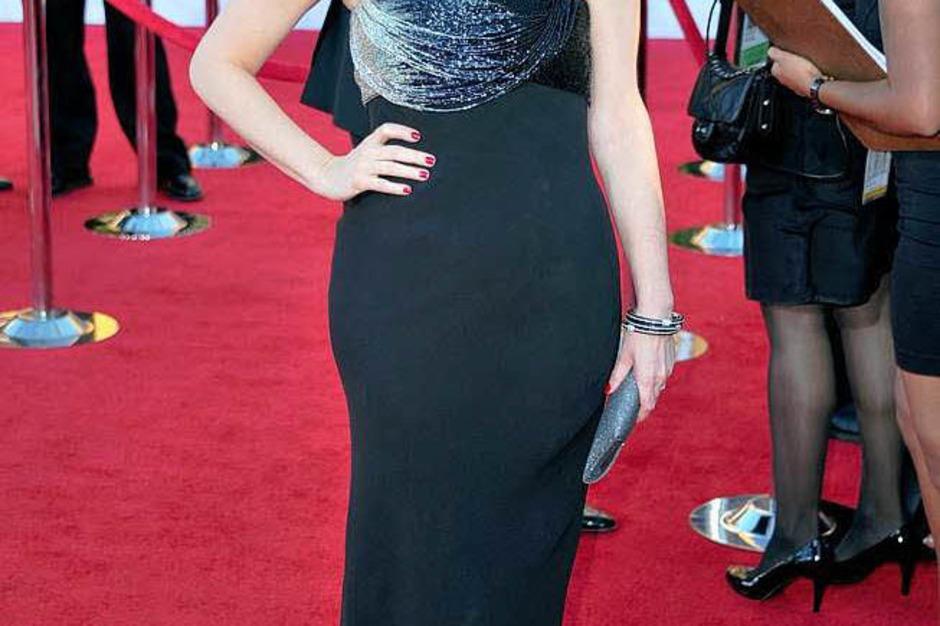 Tina Fey (Foto: AFP)