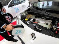 �ko-Institut: Elektroautos mit schlechter Klimabilanz