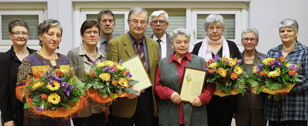 Die Beiden Kirchench Re Fusionieren Kappel Grafenhausen