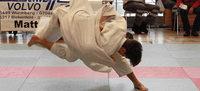 Hochrhein-Judoka mit f�nf Medaillen dekoriert