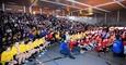 Impressionen von der Lahrer Jugend-Stadtmeisterschaft