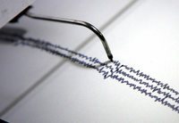 Erdbeben weckt die Schweizer auf