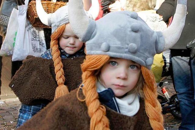 Fotos: Der Umzug in Seelbach