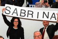 Sabrina Licata: Vom Laufsteg zur�ck in den Alltag