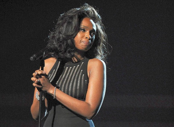 Jennifer Hudson sang zu Ehren Whitney Houstons  &quot;I will Always Love You&quot;