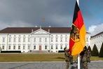 Fotos: Wer wird Nachfolger von Wulff als Bundespr�sident?