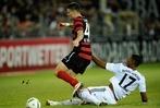 Fotos: Der Punktgewinn des SC gegen Bayern M�nchen
