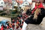 Fotos: Umz�ge in Pfaffenweiler, Ebringen und Ehrenkirchen