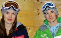 Ein Geschwisterpaar und sein großer Traum: Olympia 2014