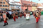 Fotos: Fasnetumzug in Lffingen