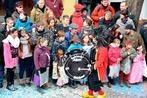 Fotos: Feuer, Schr�nzer und jede Menge Publikum in Neuenburg