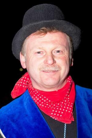 Auch Vizechef Uwe Gantert ist mit dem Jubil�um sehr zufrieden