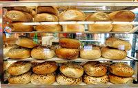 Die kulinarische Geschichte der Juden