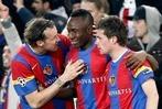 Fotos: Basel gegen Bayern 1:0 – die wichtigsten Szenen