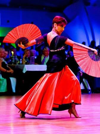 Deutschlands größtes Tanz-Event: Das Euro-Dance-Festival in Rust.