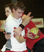 Handballregion Ortenau spielt