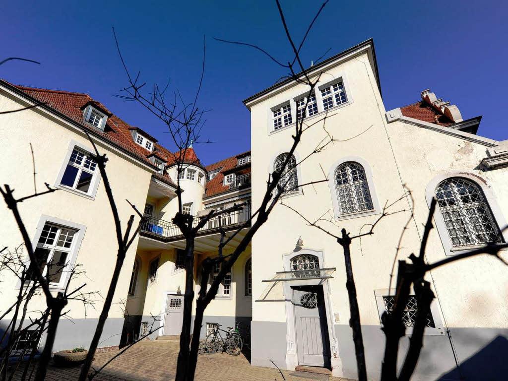 iuce studenten k nnen hoffen partner f r duale hochschule freiburg badische zeitung. Black Bedroom Furniture Sets. Home Design Ideas