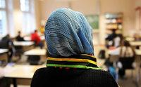Muslim-Studie l�st Debatte aus