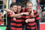 Fotos: Der Sieg des Sportclub gegen Schalke 04