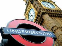 London: Entdecker streifen durch die H�hlen der U-Bahn
