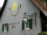"""Facelifting für das Gasthaus """"Zum Stahl"""" in Freiburg"""