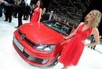 Fotos: Neuheiten auf dem Genfer Autosalon