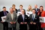 Fotos: BZ-Jobmotor 2011 – die Preisverleihung