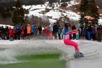 Fotos: Das Pfütze-Fäscht in Bernau – ein ganz schön nasser Spaß