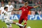 Fotos: Bayern gewinnt gegen Basel 7:0