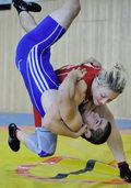 Freiburger Ringerin Knittel hofft vor Karriereende noch auf das Olympia-Ticket