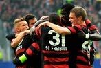Fotos: HSV – SC Freiburg 1:3