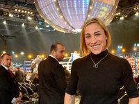 Offenburger Boxerin Morelli �ber den Verlust ihres Weltmeistertitels